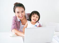 趣味や興味を仕事に活かす! スキルを磨いて仕事と育児を両立しよう<