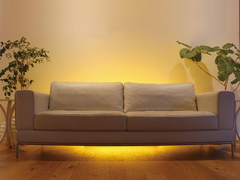 照明デザインのアイディアと発想方法