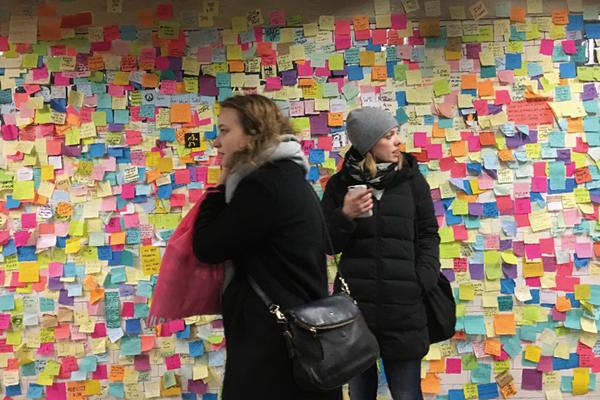 New York REPORT VMDトレンドセミナー